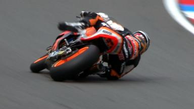 Brno 2012 - Moto2 - QP - Action - Marc Marquez
