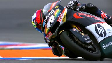 Brno 2012 - Moto2 - QP - Highlights