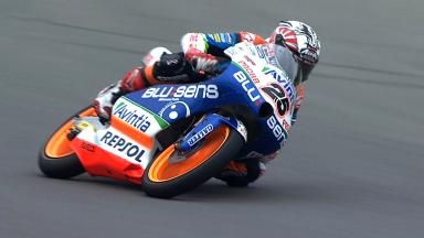 Brno 2012 - Moto3 - QP - Highlights