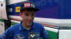 Viñales feels strong ahead of the race