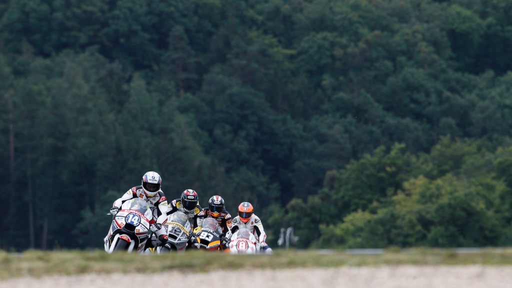 Moto2 Brno QP