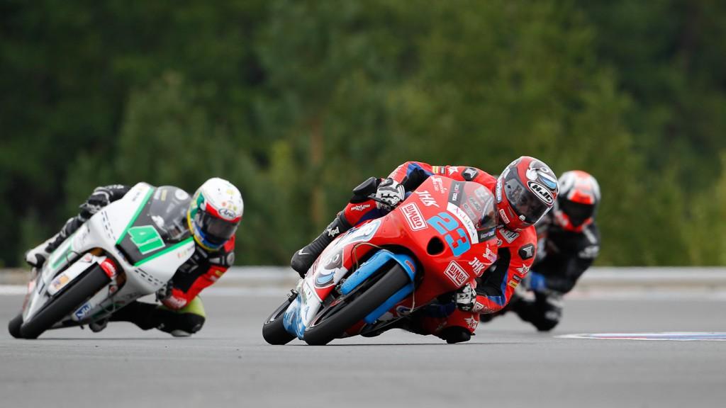 Moto3 Brno PQ