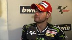 First MotoGP podium for Crutchlow
