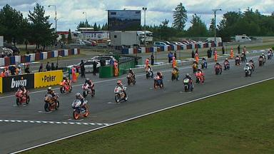 Brno 2012 - Moto3 - Race - Full
