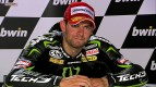 Brno 2012 - MotoGP - Race - Interview - Cal Crutchlow