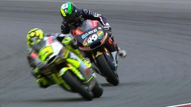 Brno 2012 - Moto2 - Race - Action - Pol Espargaro