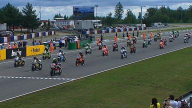 Brno 2012 - Moto2 - Race - Full