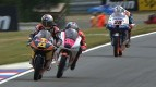 Brno 2012 - Moto3 - Race - Action - 2nd. Place overtake
