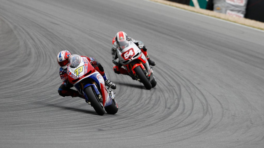 James Ellison, Paul Bird Motorsport, Brno RAC