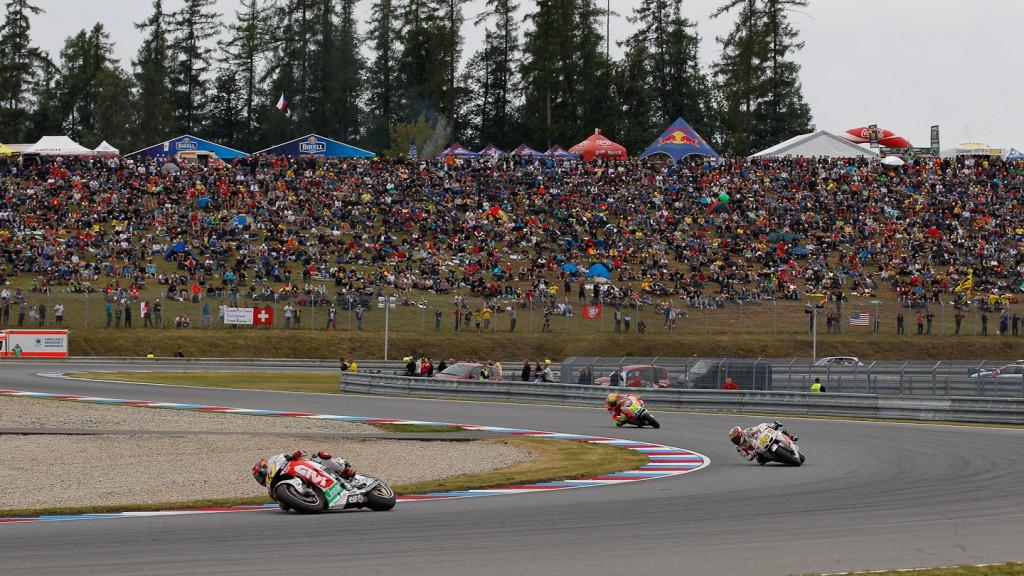 MotoGP, Brno RAC