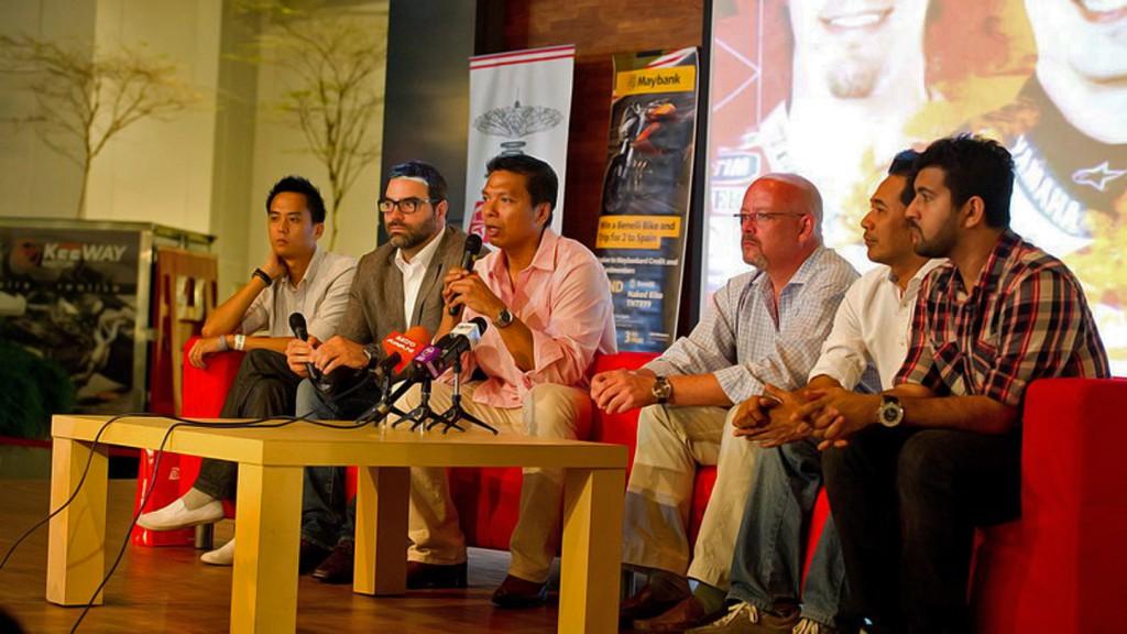 MotoGP™ Motorsport Business Forum