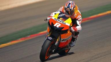 Jonthan Rea, Repsol Honda Team