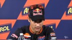 Misano 2012 - MotoGP - Pre-event - Press Conference - Dani Pedrosa