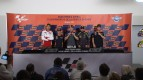 San Marino GP Pre-Event Press Conference