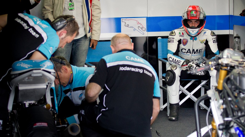 Danilo Petrucci, Came IodaRacing Project
