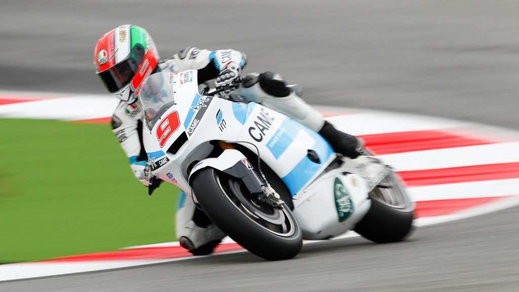 Danilo Petrucci, Came IodaRacing Project, Misano FP2