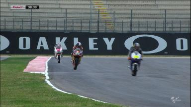 Misano 2012 - Moto3 - FP1 - Full