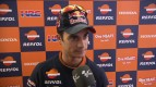 Staying in garage best choice for Pedrosa