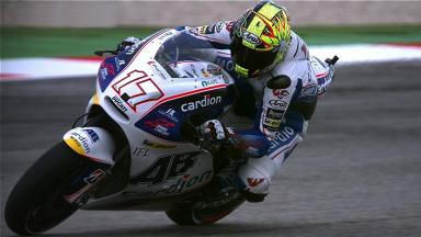 Misano 2012 - MotoGP - FP2 - Highlights