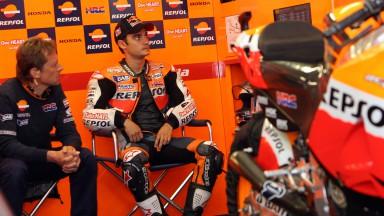 Dani Pedrosa, Repsol Honda Team, Misano