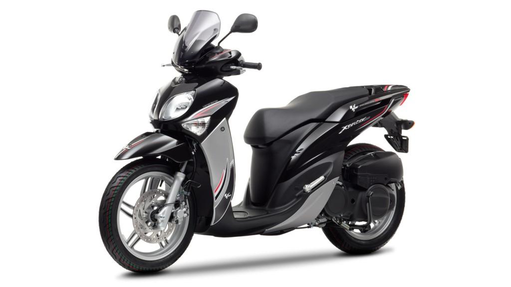 Yamaha Xenter MotoGP