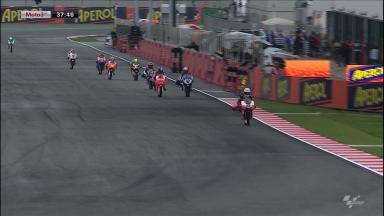 Misano 2012 - Moto3 - FP3 - Full