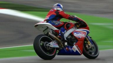 Misano 2012 - MotoGP - FP3 - Action - James Ellison