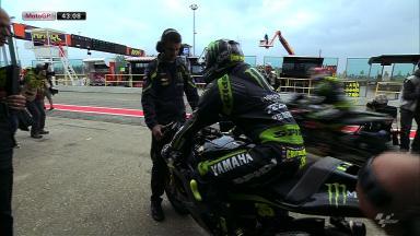 Misano 2012 - MotoGP - FP3 - Full