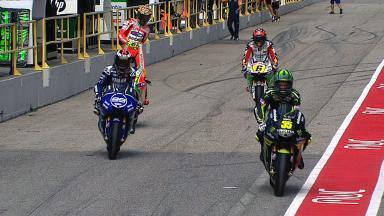 Misano 2012 - MotoGP - QP - Full