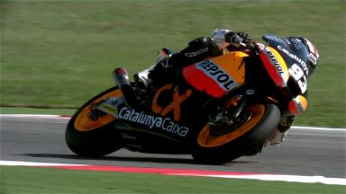 Misano 2012 - Moto2 - QP - Highlights