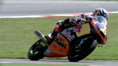 Misano 2012 - Moto3 - QP - Highlights