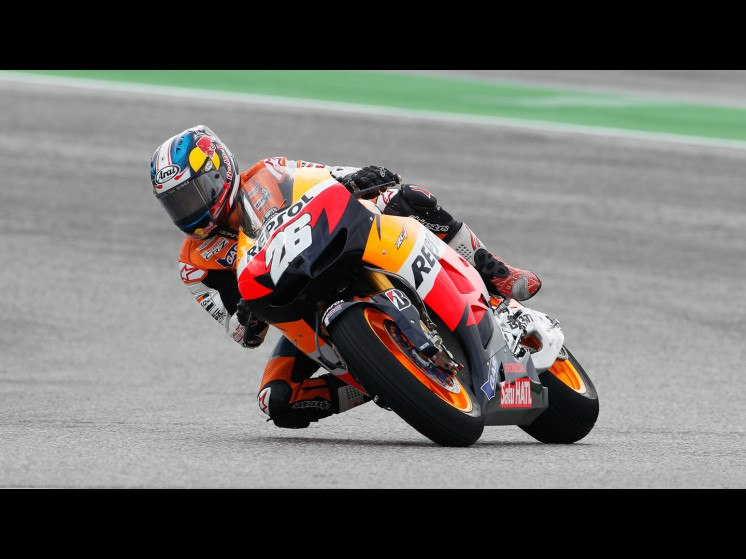 -Moto GP- Season 2012- - 26pedrosa p1l2088 slideshow