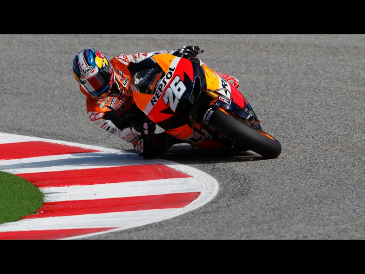 -Moto GP- Season 2012- - 26pedrosa p1l3749 slideshow