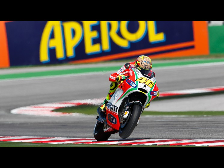 -Moto GP- Season 2012- - 46rossi p1l3919 slideshow