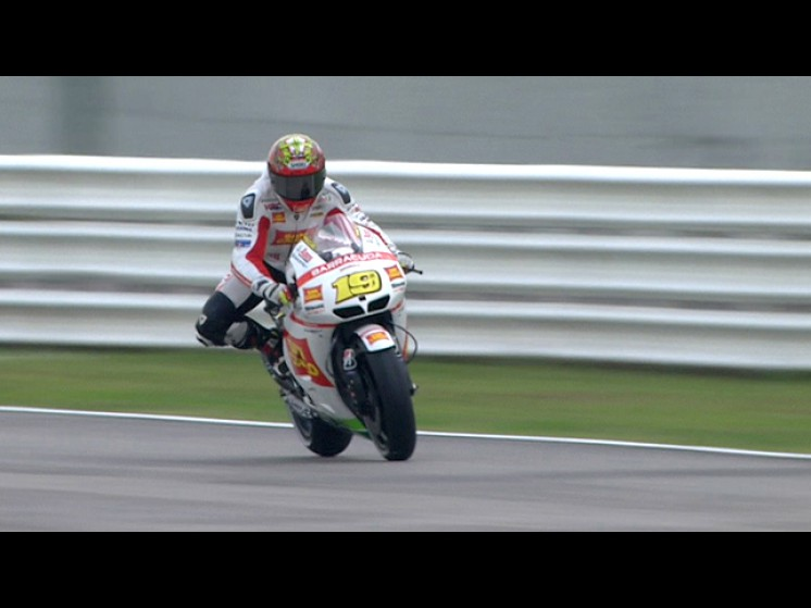 -Moto GP- Season 2012- - bautista slideshow
