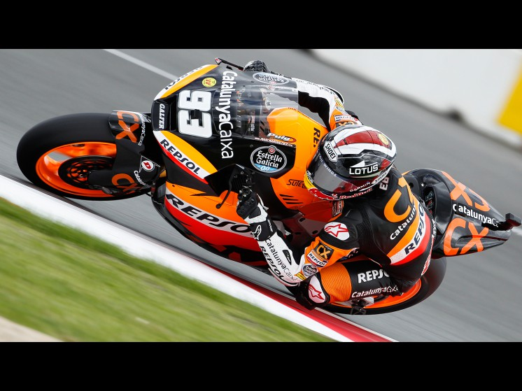 -Moto GP- Season 2012- - marquez slideshow