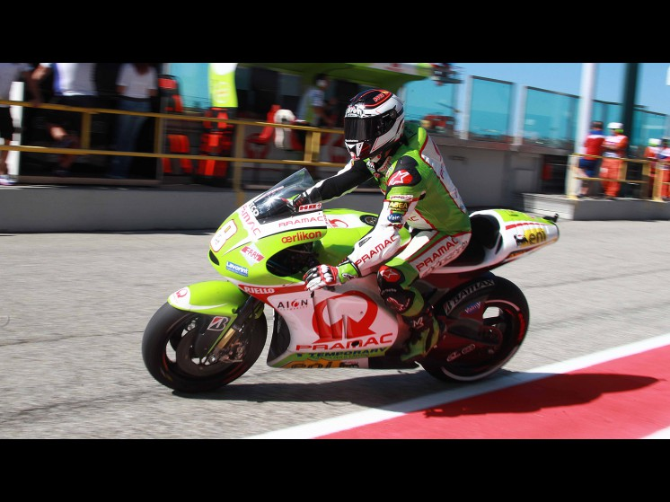 -Moto GP- Season 2012- - pramac slideshow