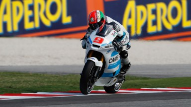 Danilo Petrucci, Came IodaRacing Project, Misano RAC
