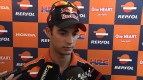 Dani Pedrosa on Misano events