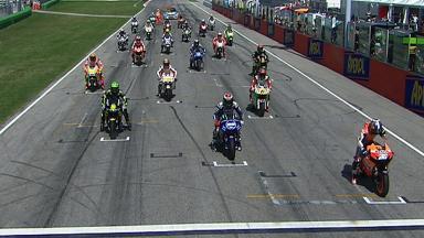 第13戦サンマリノ&リビエラ・ディ・リミニGP『MotoGP™クラス』~フルレース