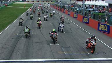Misano 2012 - Moto2 - Race - Full