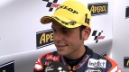 Cortese pleased with championship gap