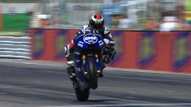 Misano 2012 - MotoGP - Race - Highlights
