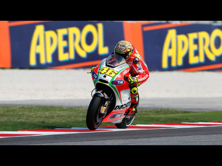 -Moto GP- Season 2012- - 46rossi p1l3842 slideshow