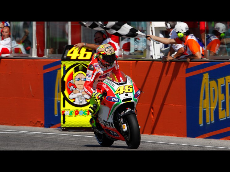 -Moto GP- Season 2012- - 46rossi p1l8171 slideshow