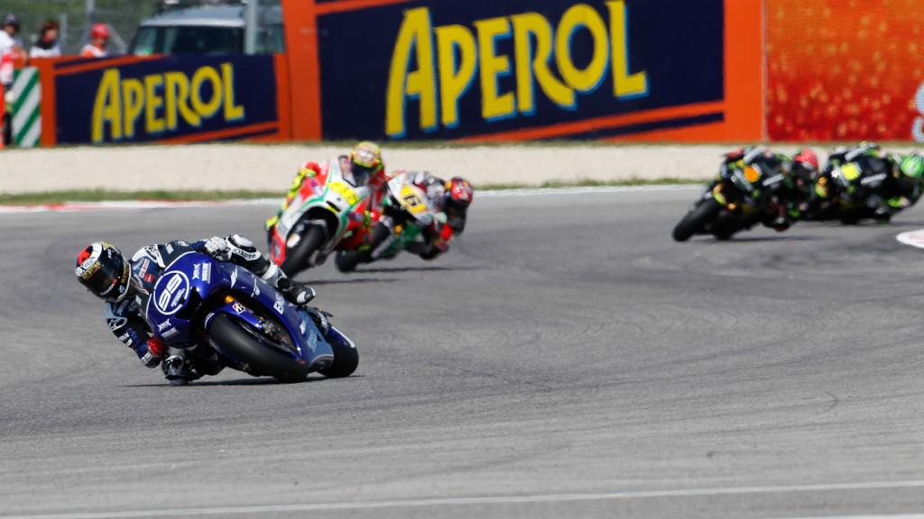 MotoGP, Misano RAC