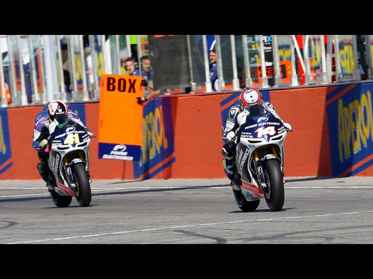 -Moto GP- Season 2012- - depuniet espargaro slideshow