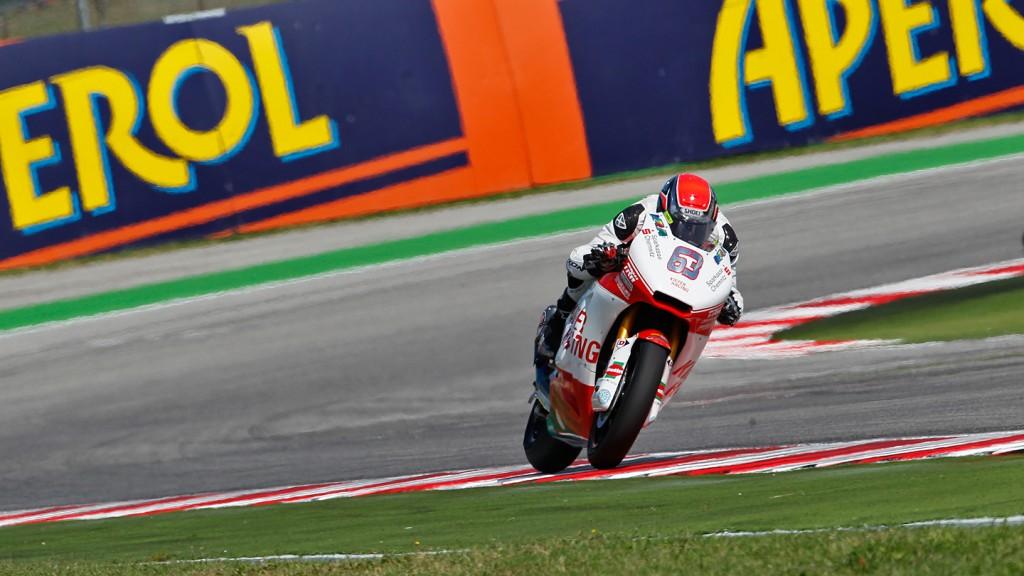 Mike Di Meglio, Kiefer Racing, Misano RAC
