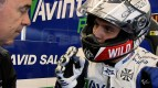 David Salom on premier-class debut with Avintia Blusens