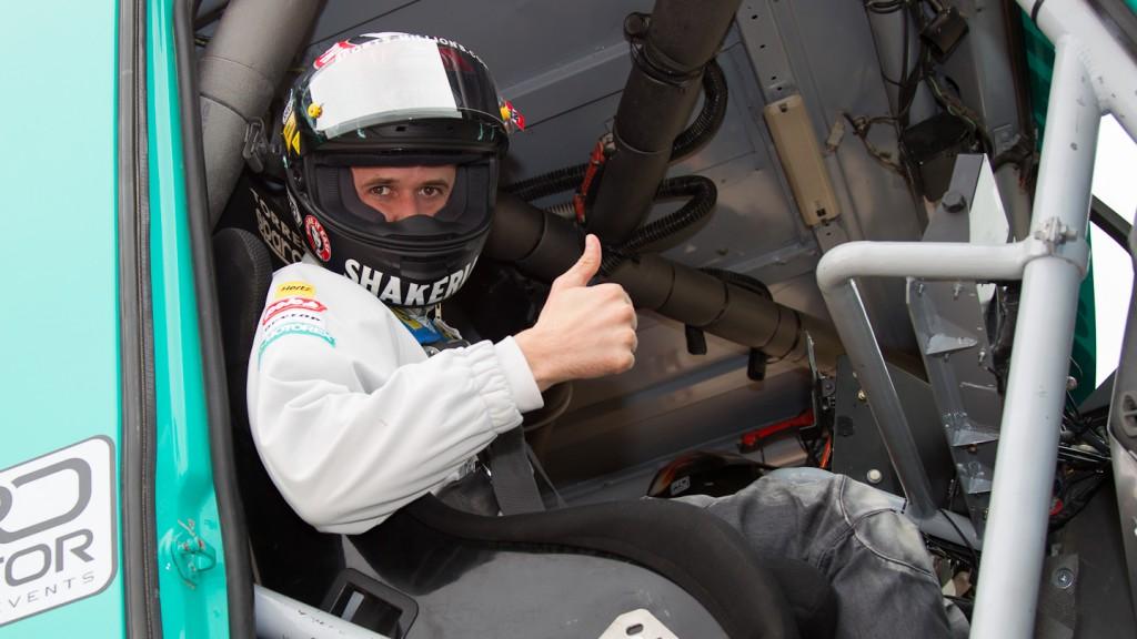 Thomas Luthi, Interwetten-Paddock, Gran Premio Iveco de Aragon Preevent